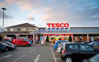 Tesco 'fake farm' rebrand brings rise in sales