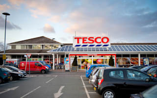 Tesco 'fake farm' rebrand brings rise in sales