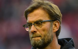 Klopp won't give up on injured Origi