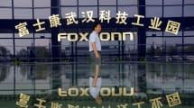 Un ejecutivo de Foxconn acusado de robar 5.700 iPhones