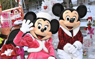 An Enchanted Christmas: Join Disneyland Paris' Festive Celebrations