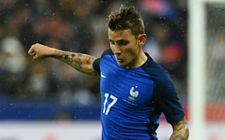 Digne determined to deliver on France promise