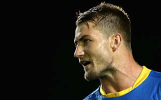 Foran contract terminated by Eels