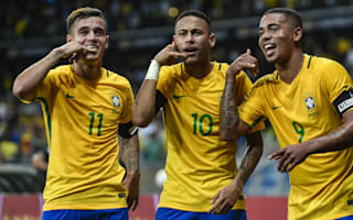 Neymar wants Liverpool star Coutinho to join him at Barcelona