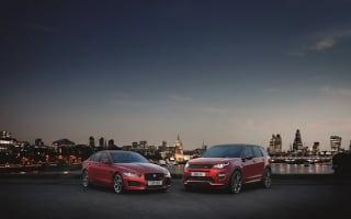 Jaguar Land Rover makes facial recognition entry system