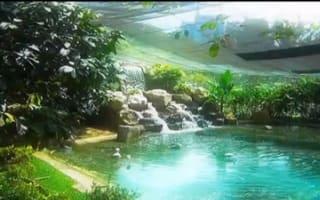 Video of the day: Gliding through Lake Gardens, Kuala Lumpur, Malaysia