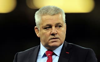 Gatland: Difficult to turn down Lions job
