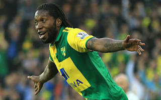 Mbokani seals Hull switch