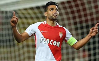 Jardim questions Falcao's stints at United and Chelsea