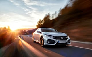 First Drive: Honda Civic