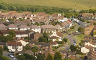 Home ownership 'at record low'