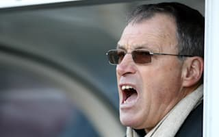 Crewe director Gradi suspended by FA