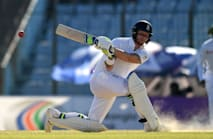 Outstanding Stokes puts England on top