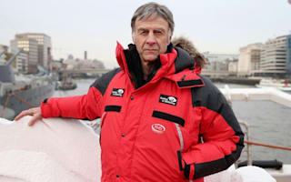 Sir Ranulph Fiennes forced to abandon Antarctica journey due to frostbite