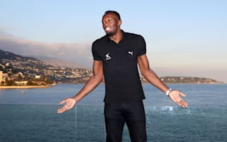 Bolt still irked by failing to break 19-second barrier in 200m