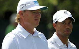 Els backs Woods for more major success