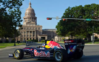 Austin GP deal 'looking good' for 2012 - source