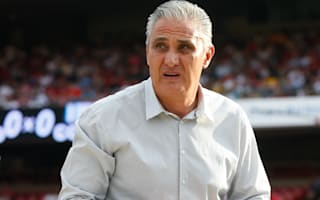 Tite set to become new Brazil coach