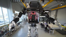 Method-2 es un mecha real y ha sido creado en Corea del sur