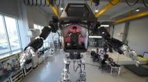 Method-2 es un mecha real y ha sido creado en Corea del sur