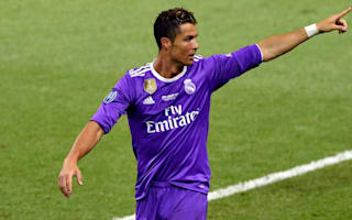 A close shave: Cristiano Ronaldo explains bold new style
