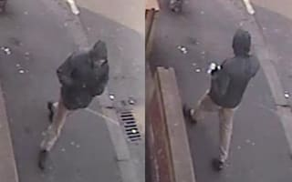 Police hunt carjacker who pushed elderly woman out of moving car