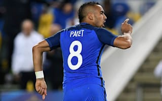 Payet: I'm expected to score every free-kick now