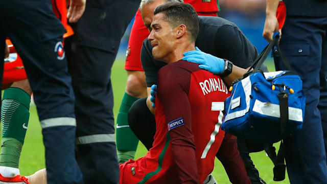 The numbers behind Portugal's Euro win