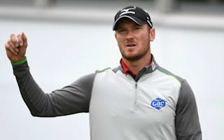 Wood holds on for Wentworth win