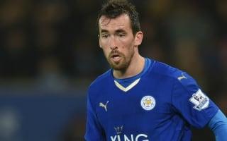 Fuchs: Keep writing Leicester City off