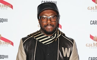 Will.i.am vents on Twitter after United Airlines 'gives away' his seat