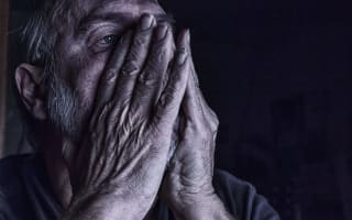 Alzheimer's disease and 'sundowning' - what you need to know