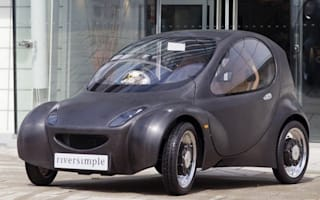 Riversimple hydrogen fuel-cell cars for Herefordshire and Shropshire