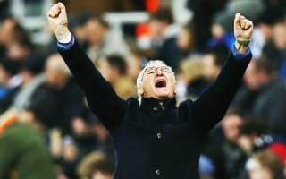 Ranieri has silenced critics, says Kisnorbo