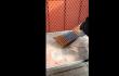 Next Level Sauberkeit: Superschnelles Entrosten mit Laserstrahl