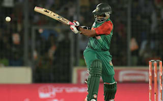 Tamim stars as Bangladesh beat Netherlands