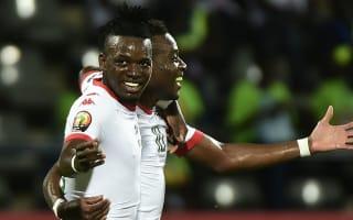 Guinea-Bissau 0 Burkina Faso 2: Traore on target as Stallions advance
