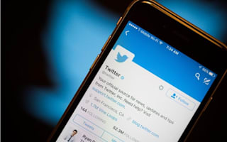 Twitter suspends more than 375,000 accounts in six months to tackle extremism
