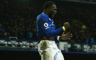 Lukaku can become world's best striker - Martinez