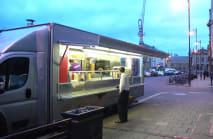 Hassan's Kebab Van