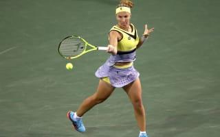Kuznetsova, Vesnina reach Indian Wells final