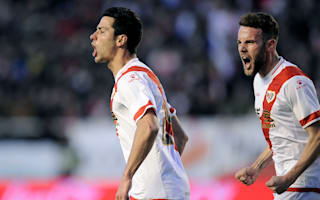 Rayo Vallecano 2 Getafe 0: Guerra and Miku secure huge win in survival scrap