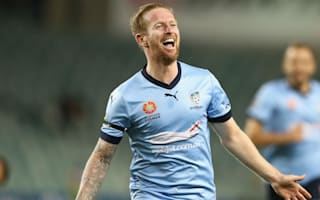 A-League Review: Super-sub Carney downs Victory