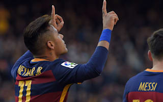 La Liga Review: Barca maintain advantage over Atletico
