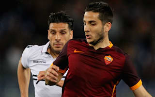 AC Milan v Roma: Manolas targets automatic Champions League qualification