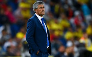 Setien blames Las Palmas president in end-of-season departure announcement
