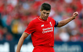 Gerrard set to play for Liverpool again