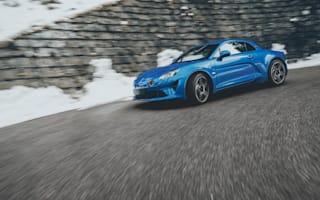 Revived Alpine to take on Porsche Cayman with new A110