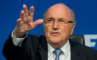 Blatter: FIFA payments were clean and fair
