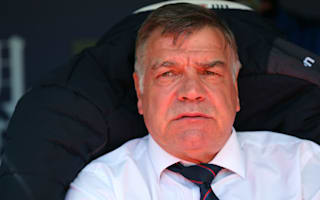 Allardyce mentally and physically shattered by England departure